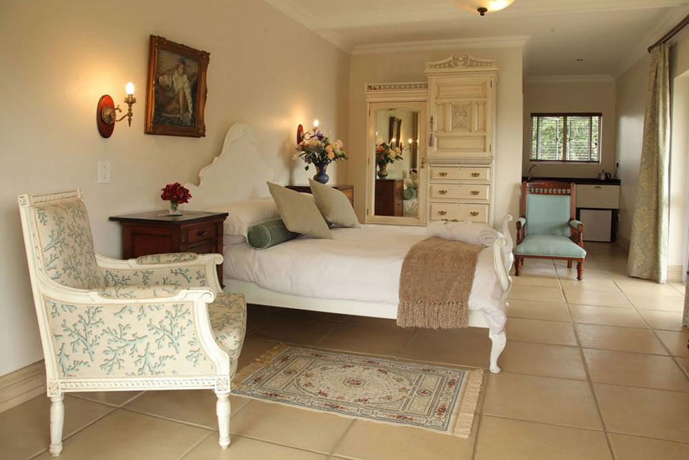Burkleigh House - Randburg Guesthouse And Wedding Venue Hire
