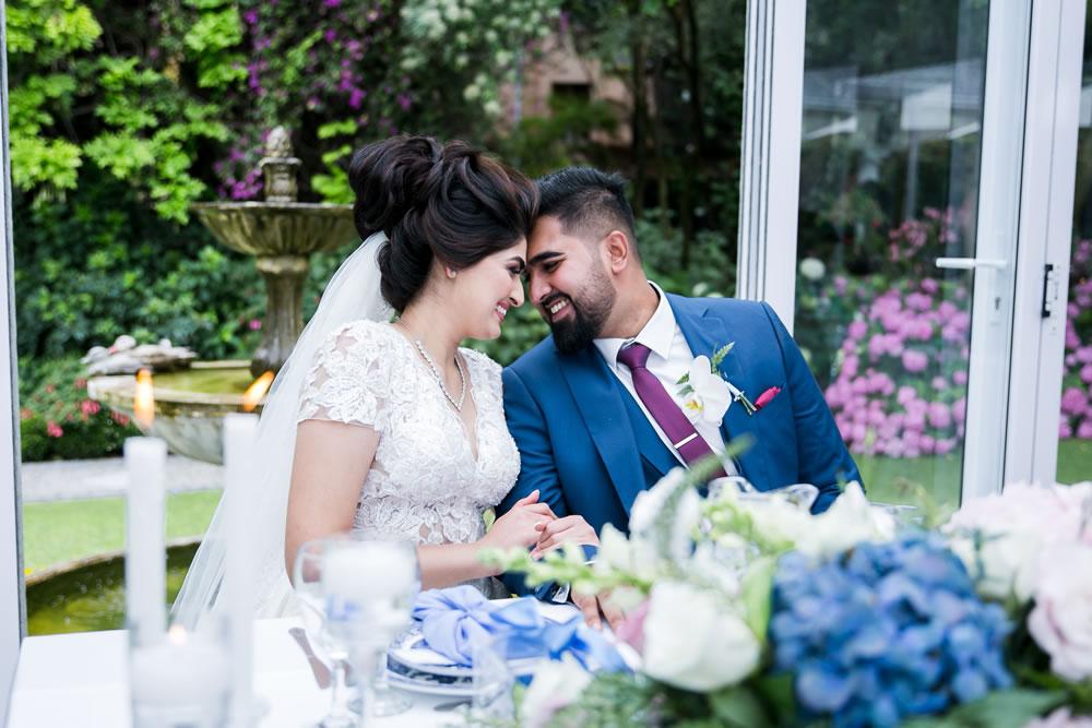 Burkleigh House - Randburg Accommodation And Wedding Venue